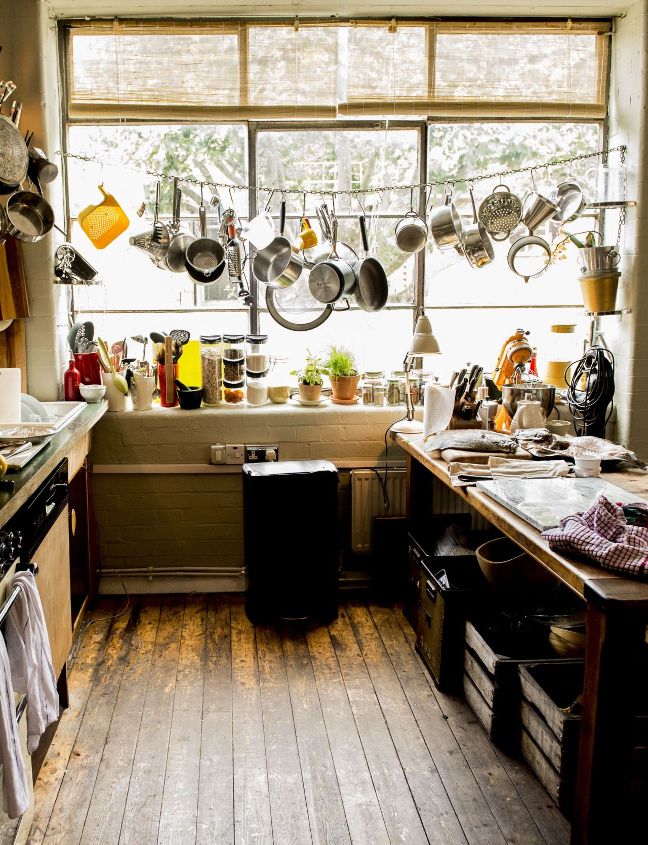 See Le Creuset in the kitchen of the hottest food movie of the ...