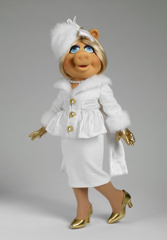 Te Adoro Miss Piggy Muppets Miss Piggy Cerdita Peggy