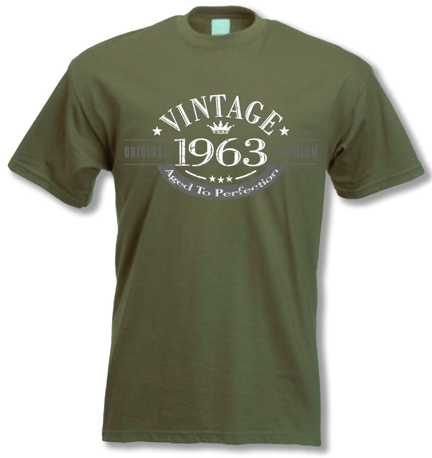 My Generation Gifts 1963 Vintage Year