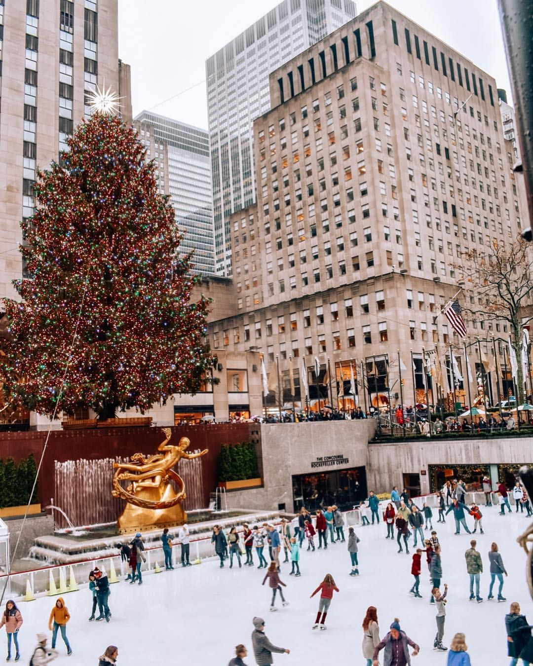 My Christmas Dream 2019.A Christmas Dream Nyc My Home In 2019 New York City