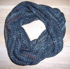 Einen Loop Schal In Rekordzeit Häkeln Auch Für Ungeübte Schals