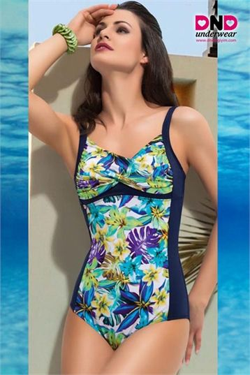 Nbb 50411 Bayan Ba Ya K Beden Mayo Mayolar Buyuk Beden Mayolar Bikini Modelleri