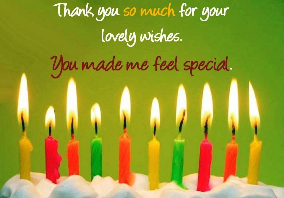Thank you so much dear friends for the birthday wishes thank you thank you so much dear friends for the birthday wishes thank you so much everyone for your loving wishes i enjoyed day here m4hsunfo