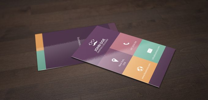 Design attractive flat business cards within 24 hours by design attractive flat business cards within 24 hours by grapkisdesigner colourmoves Gallery