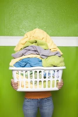 Can Vinegar Be Used in the Fabric Softener Dispenser?