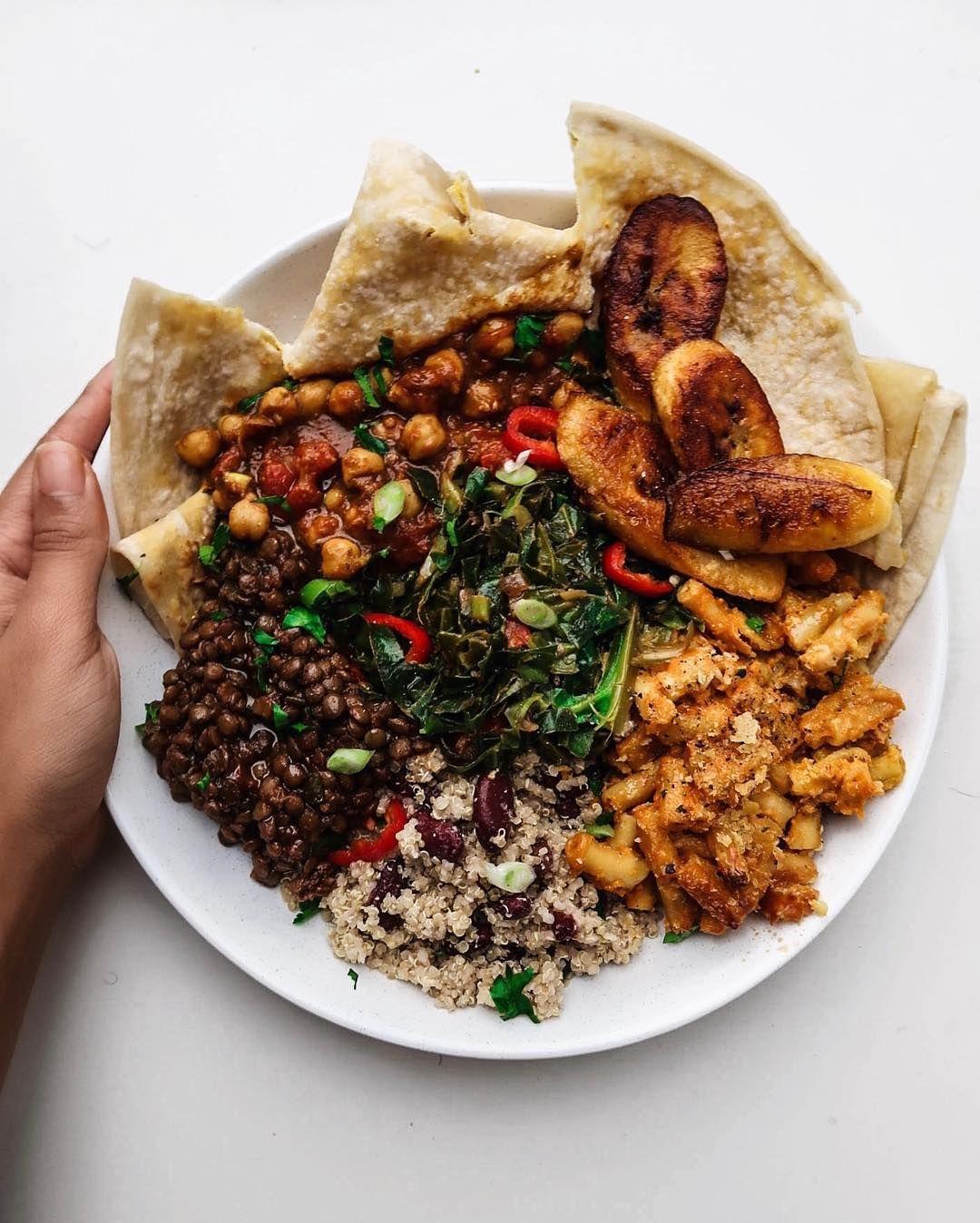 Vegan Food Is Blandboring Said Rachel Never I Shared Each
