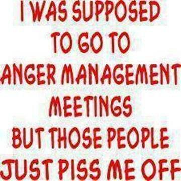 Anger Management Anger Management Anger Psychology Humor