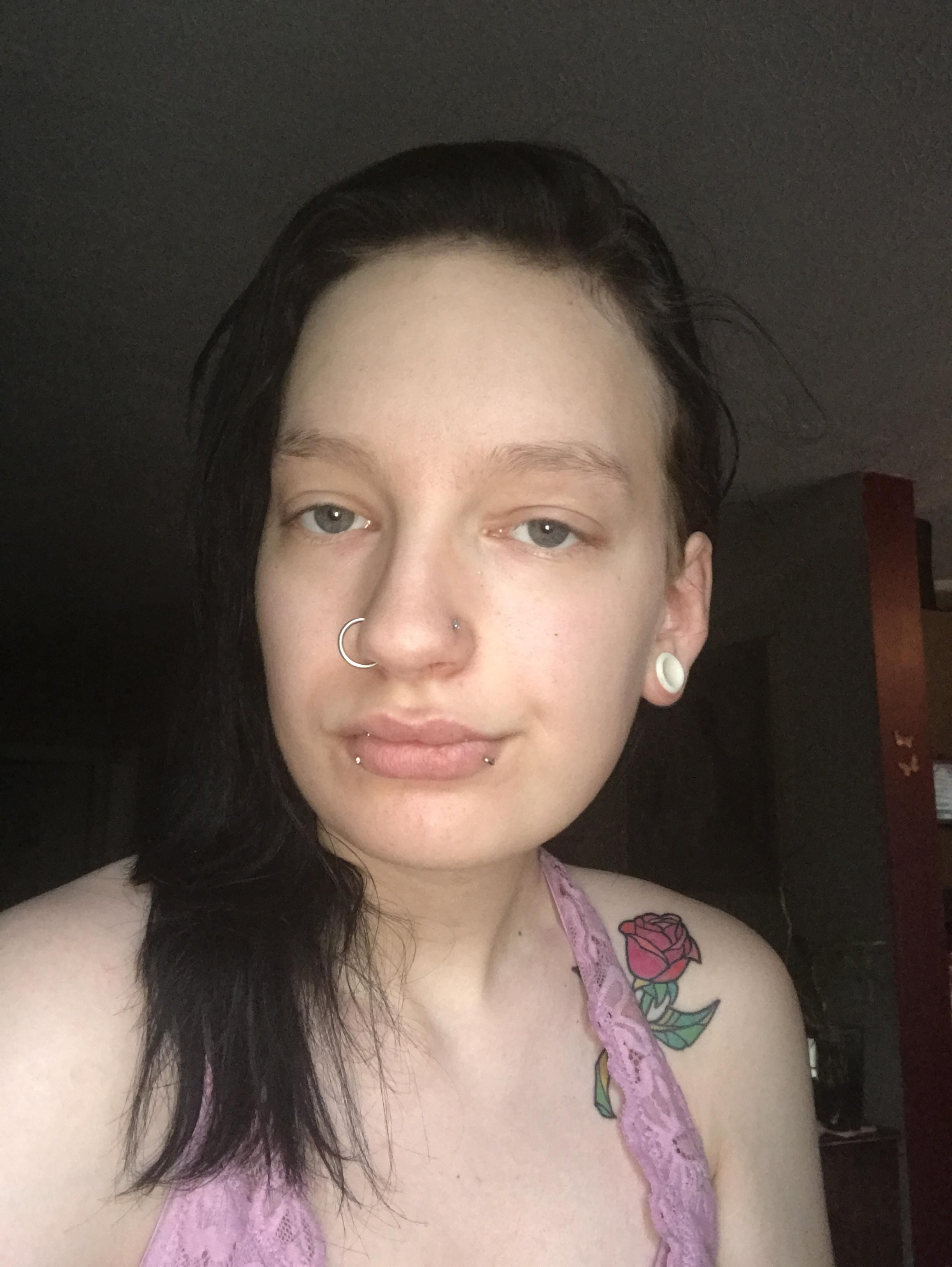 Just Dyed My Hair Black Opinions And Should I Dye My Brows Hair Beauty Skin Deals Me Fashion Love Cute Style Women Dye My Hair My Hair Black Hair