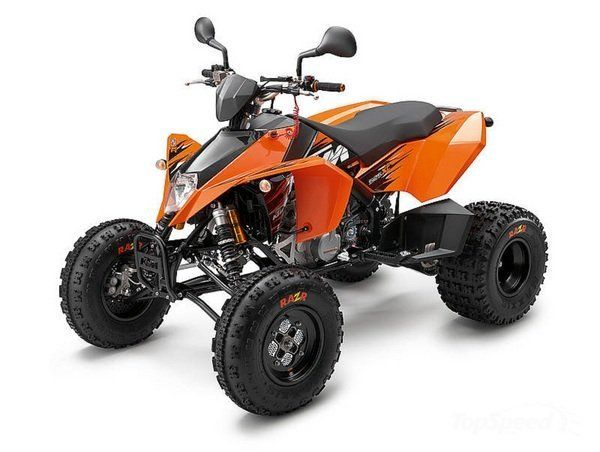 Ktm Quad Atv Ktm Xc 2012 Motorcycles Motorcycle Reviews Ktm Time And Again Atvs Are Built With A Number Of Features To Serve Ktm 4 Wheeler Ktm Atv