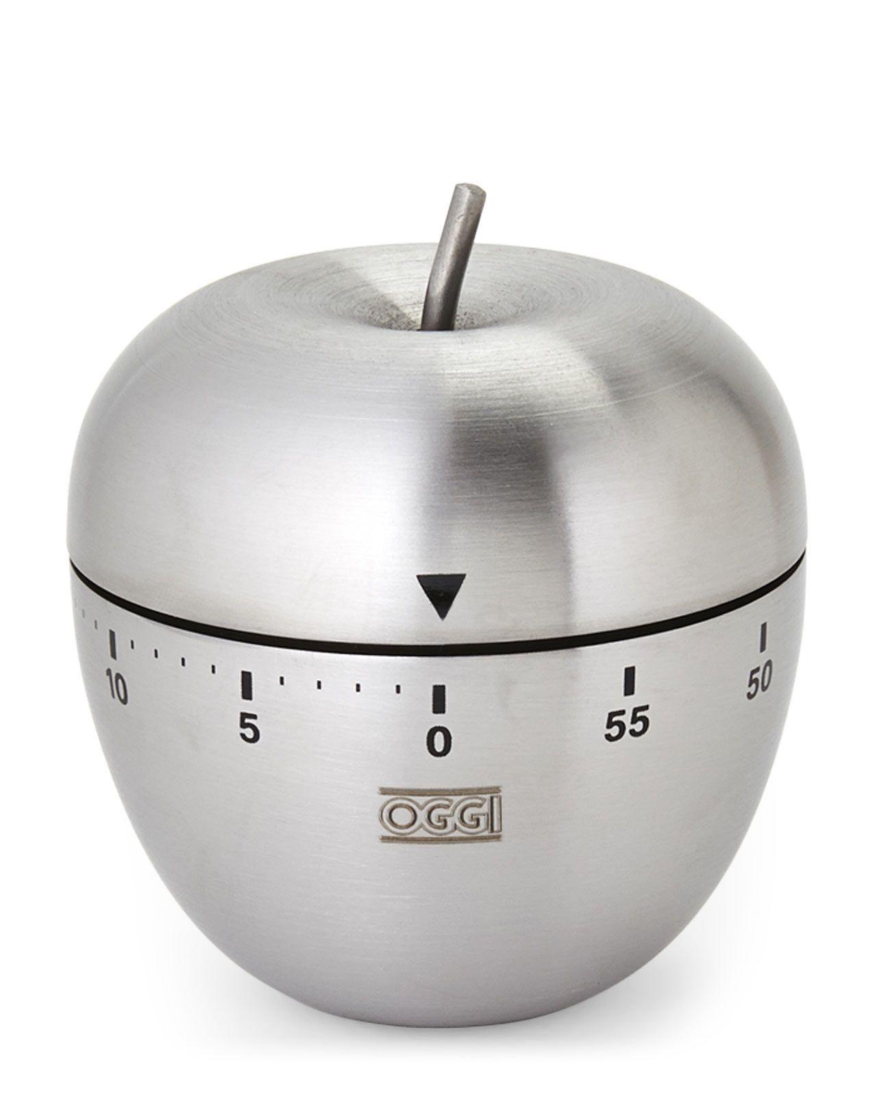 OGGI Apple Kitchen Timer Kitchen stocked, Kitchen