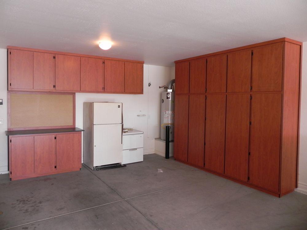 Garage Cabinets Phoenix   Designs101.net