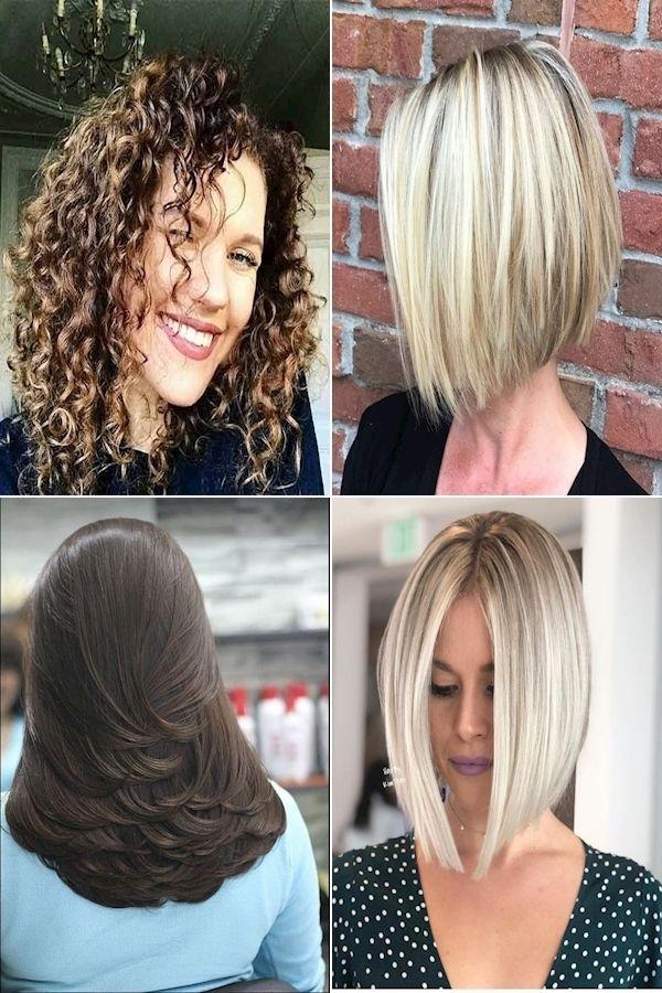 Brazilian Straightening Treatment | Short Female Hairstyles | Straight Hair Cute Hairstyles