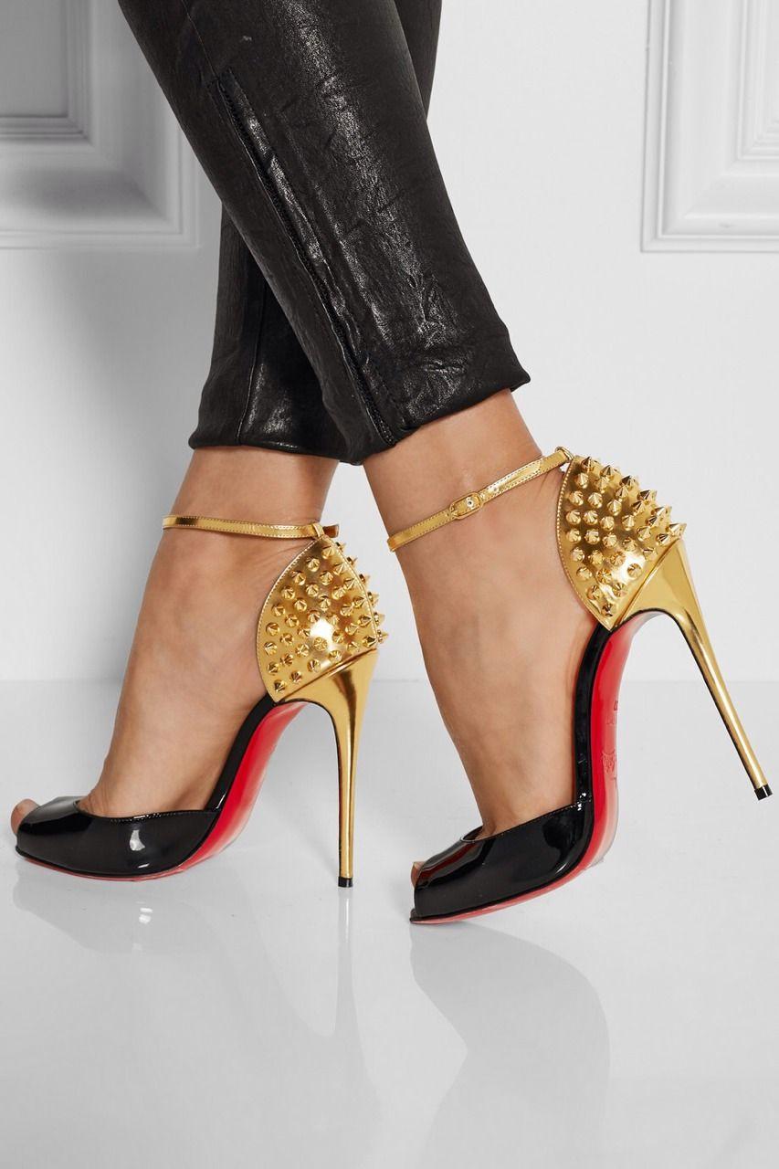 christian louboutin zapatos de mujer