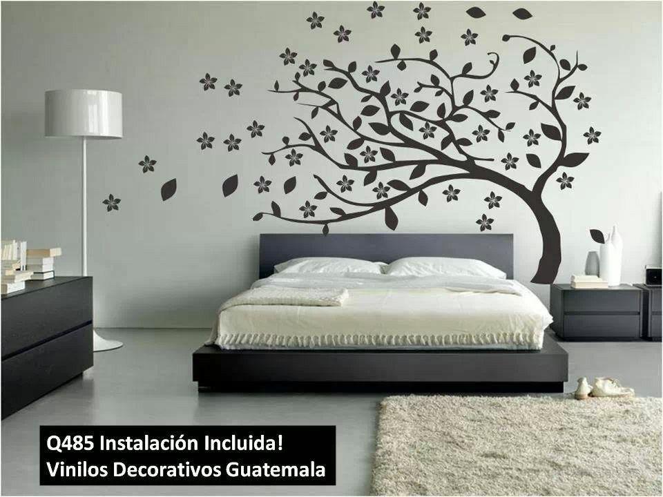 Dormitorio en blanco, beige y negro | Recamaras bonitas ...