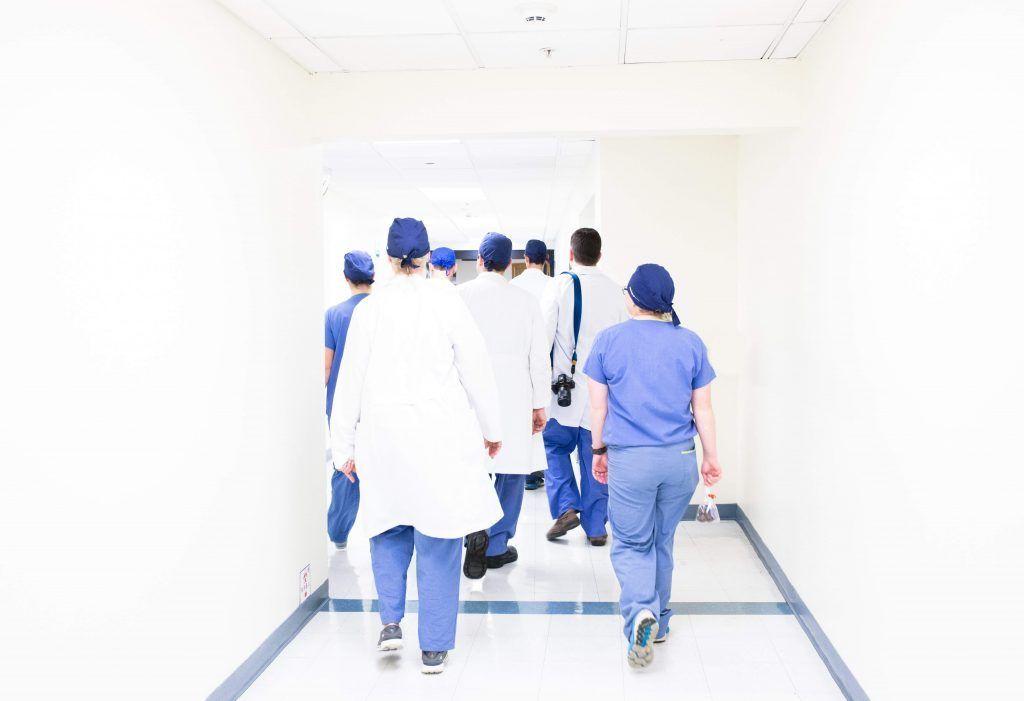 Conheca A Clinica Dermoclin Osasco Clinica Hospitais Profissional De Saude