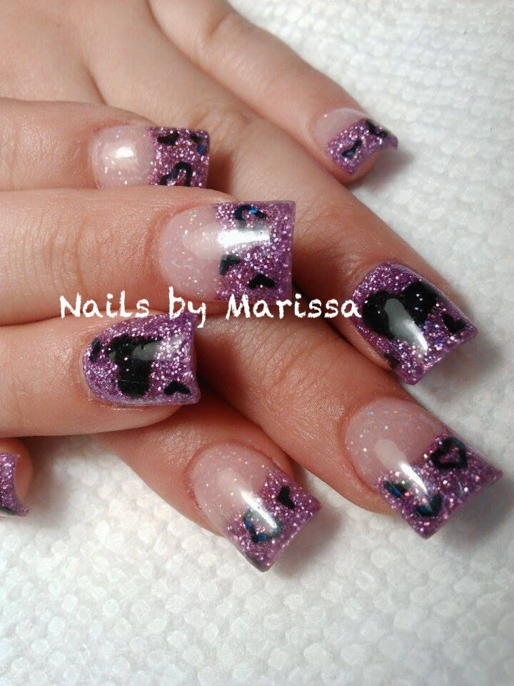 Kids acrylic nails | Nails by Marissa | Pinterest | Gorgeous nails ...