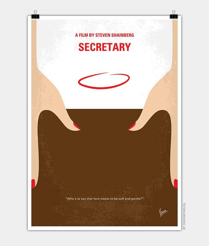 Secretary (Steven Shainberg, US, 2002) ☆☆☆