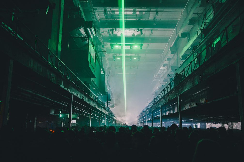 Loco Dice, The Martinez Brothers and Seth Troxler take on the underground mecca