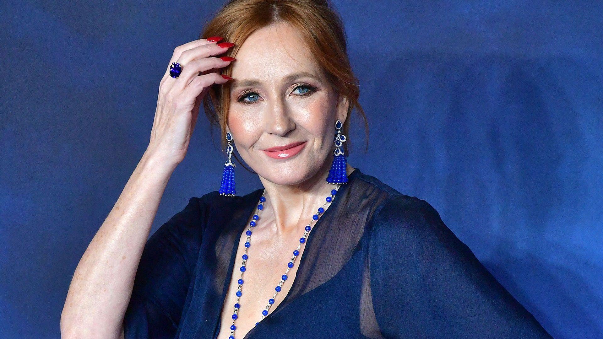 J K Rowling Bringt Noch Dieses Jahr Ein Ganz Neues Buch Heraus The Ickabog Neue Bucher Buchclub Gutenachtgeschichte