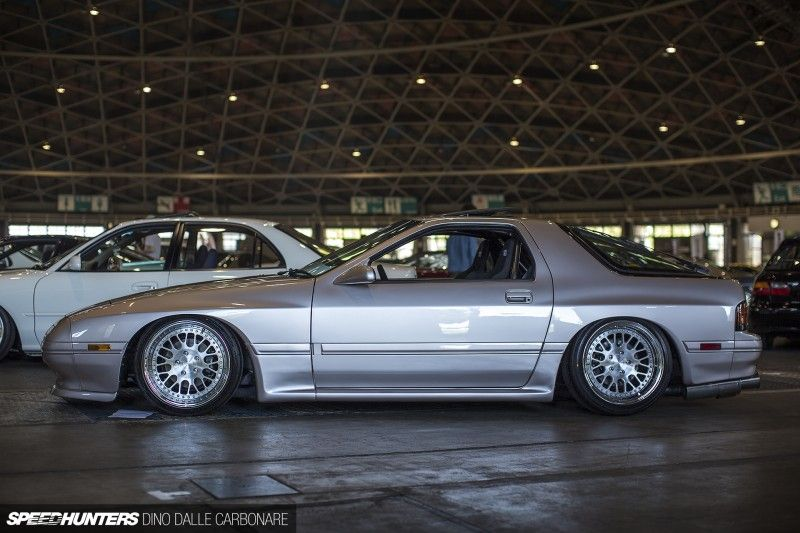Introducing The Wekfest Five Speedhunters Mazda Rx7 Japan Cars Mazda Cars