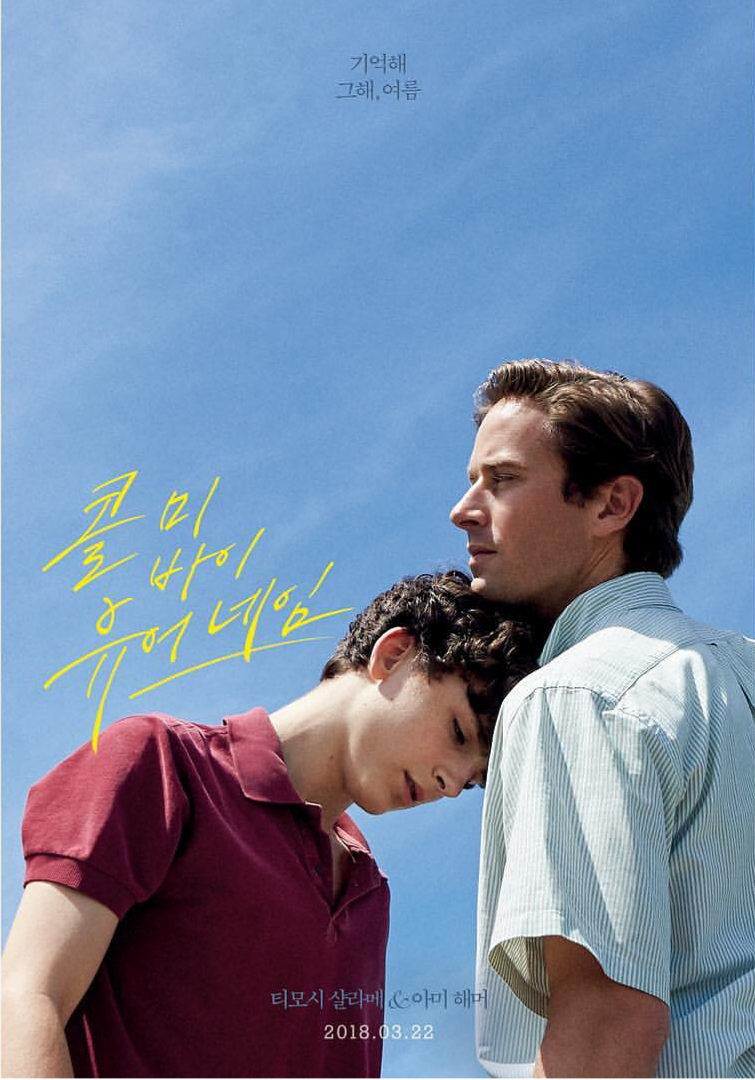Pin By Zay Ajani On Call Me By Your Name Romance Movie Poster Your Name Movie Alternative Movie Posters