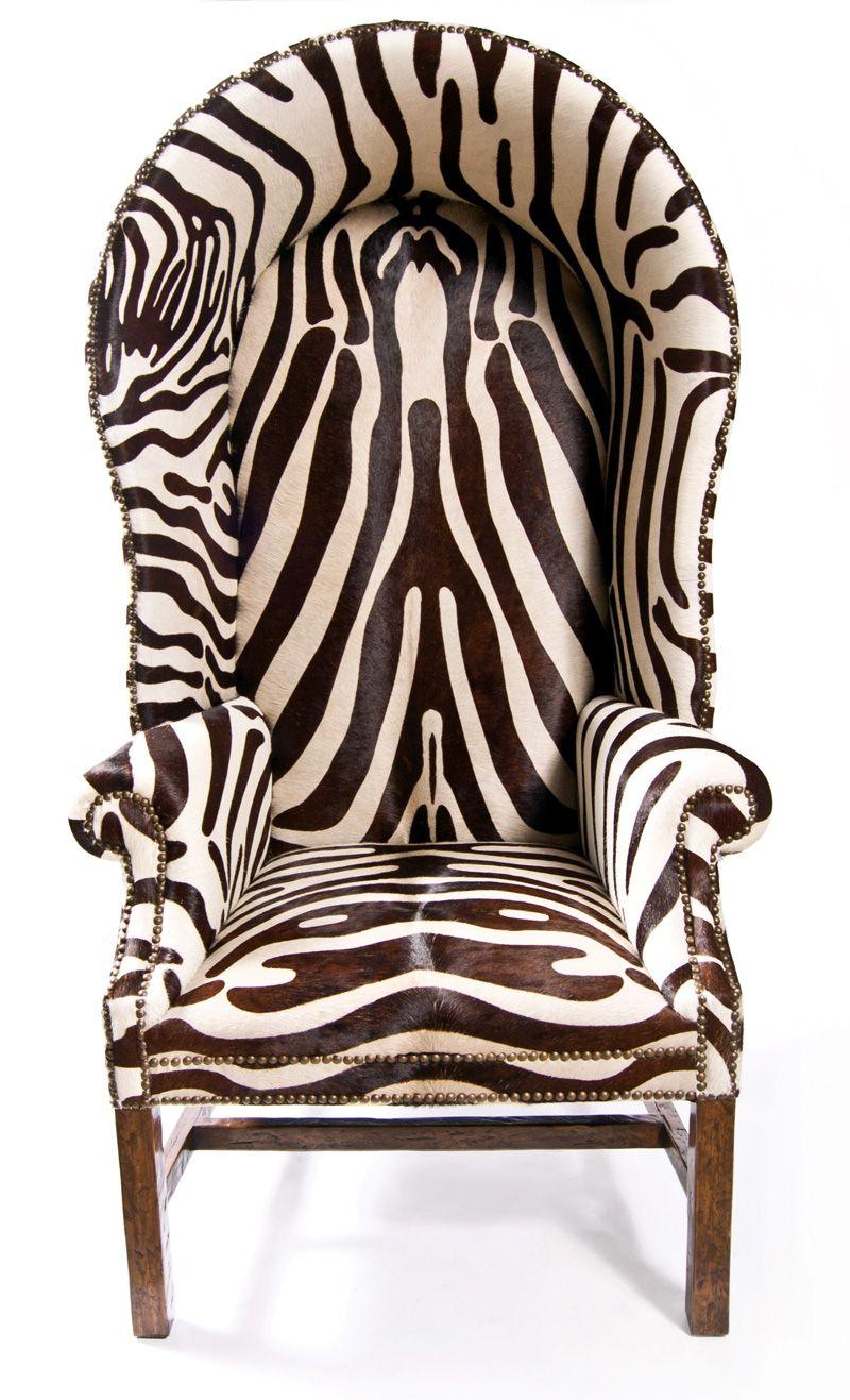 Zebra balloon chair for the home pinterest atlanta homes