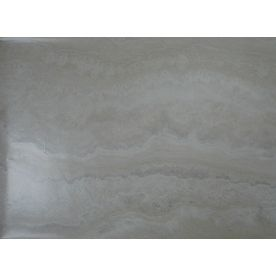 Style Selections X Groutable Oyster L And Stick Travertine Residential Vinyl Tile