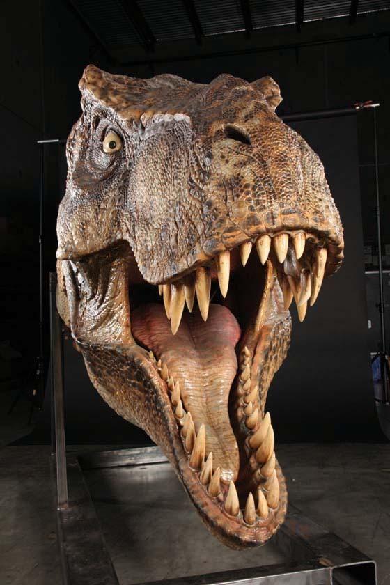Image Result For The Lost World Jurassic Park Dinosaur Bites His