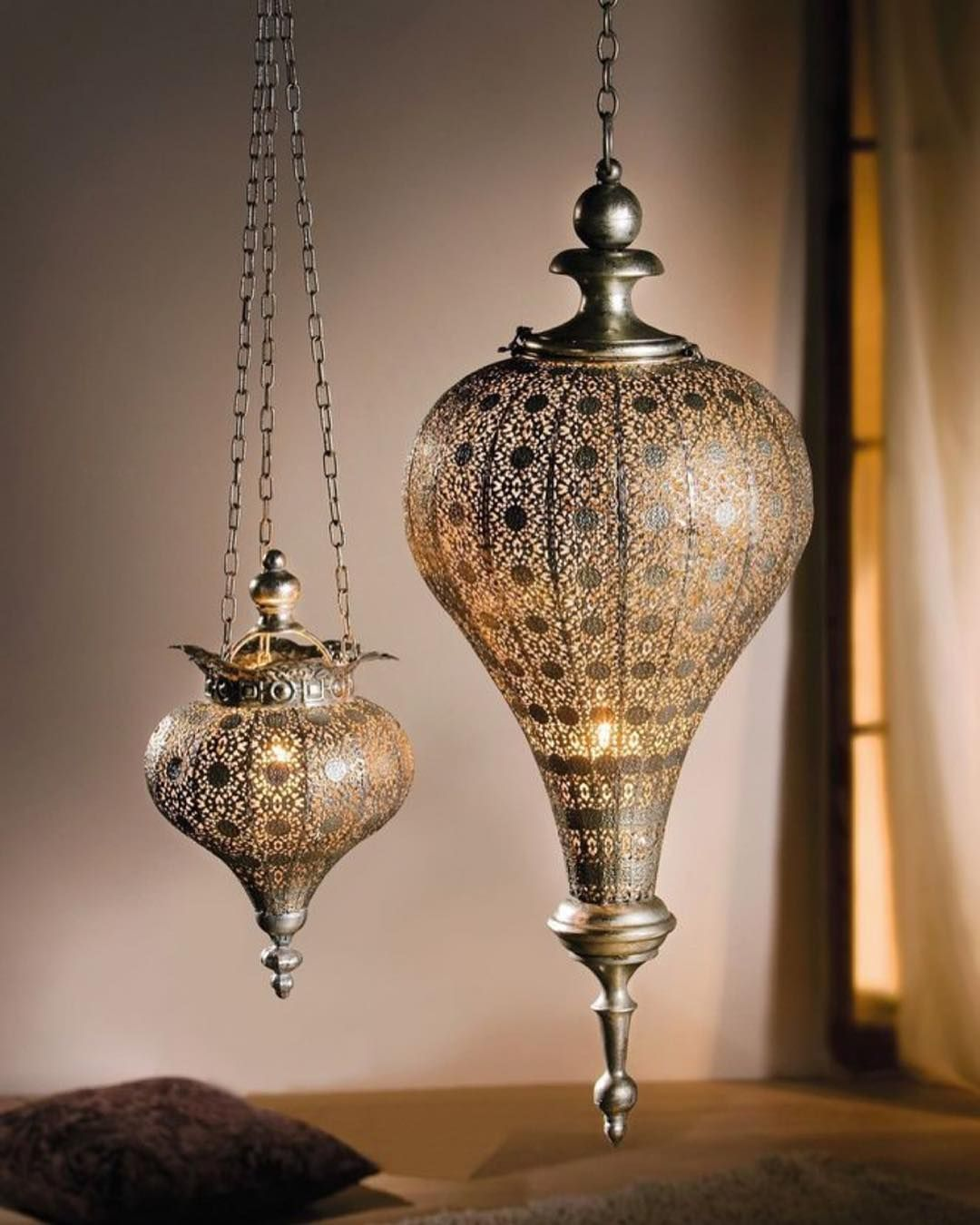 Personalize Your Home Decoration With Pretty Digital Printables Hangelaternen Metall Laterne Orientalische Laterne