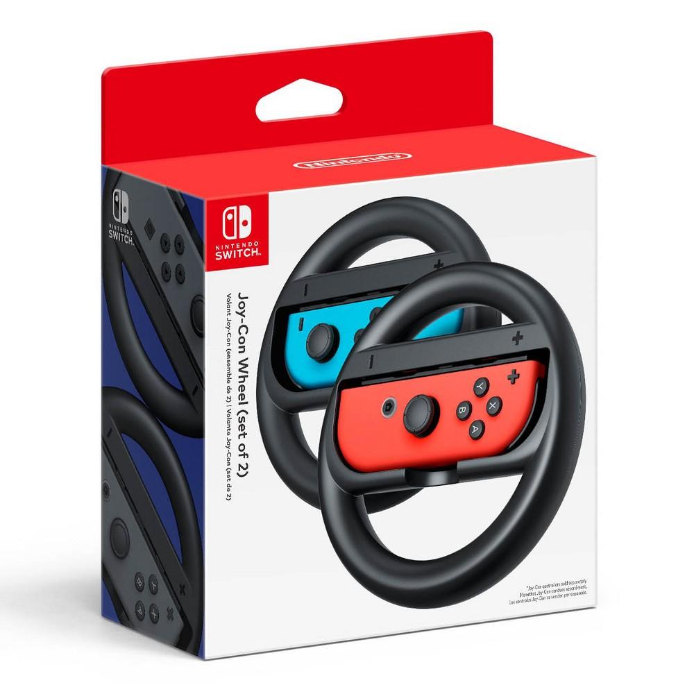 Nintendo Switch Joy Con Wheel Set Of 2 Target Nintendo Switch Accessories Buy Nintendo Switch Nintendo Switch
