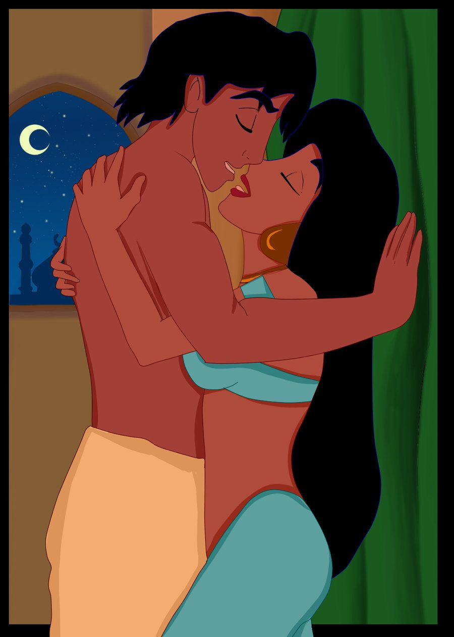 Disney Images With Sexual Innuendos