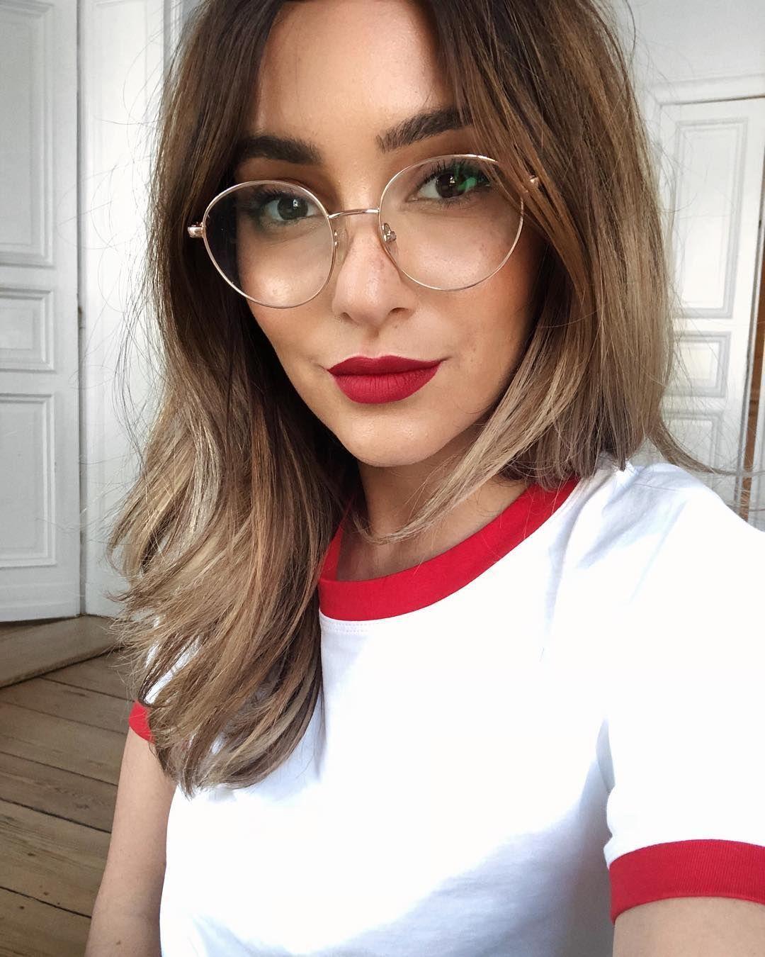 Photo of Brillen-Trends 2019: Mit diesen Brillen, wirst du dieses Jahr zum Stilvorbild! #latestfashionforwomen