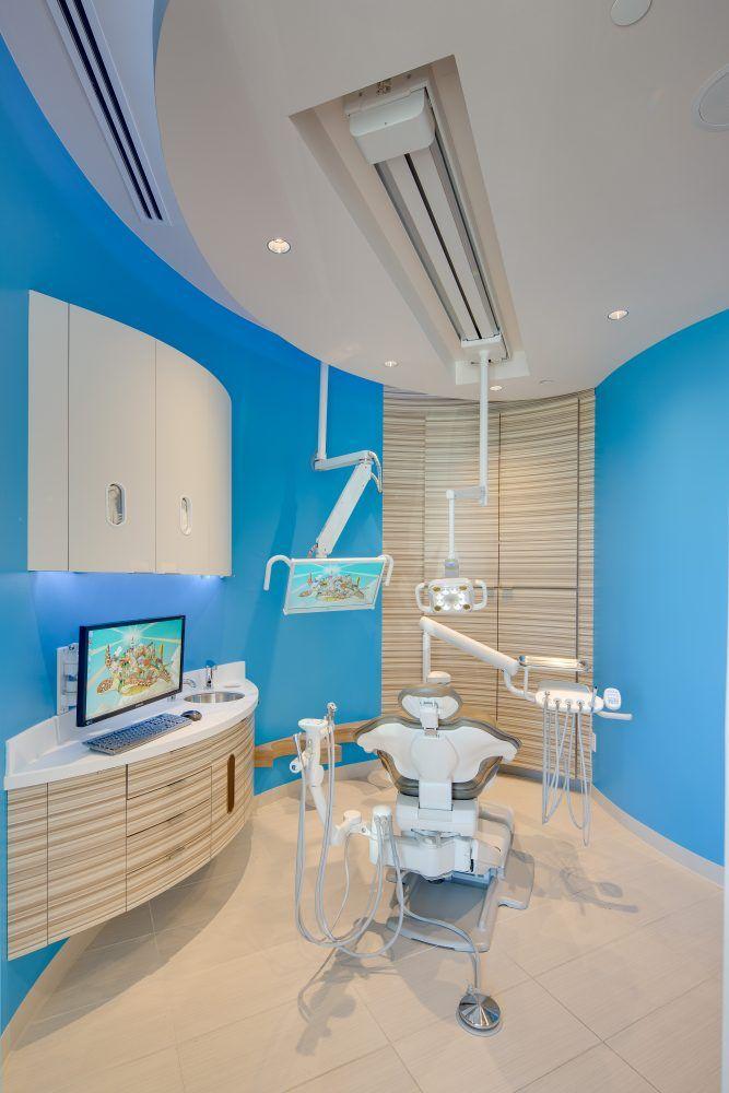 architecture interior design for health care office design dental