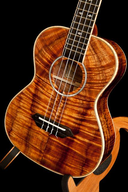 Give An Acoustic Guitar Ukulele Guitar Custom Acoustic Guitars Acoustic Guitar