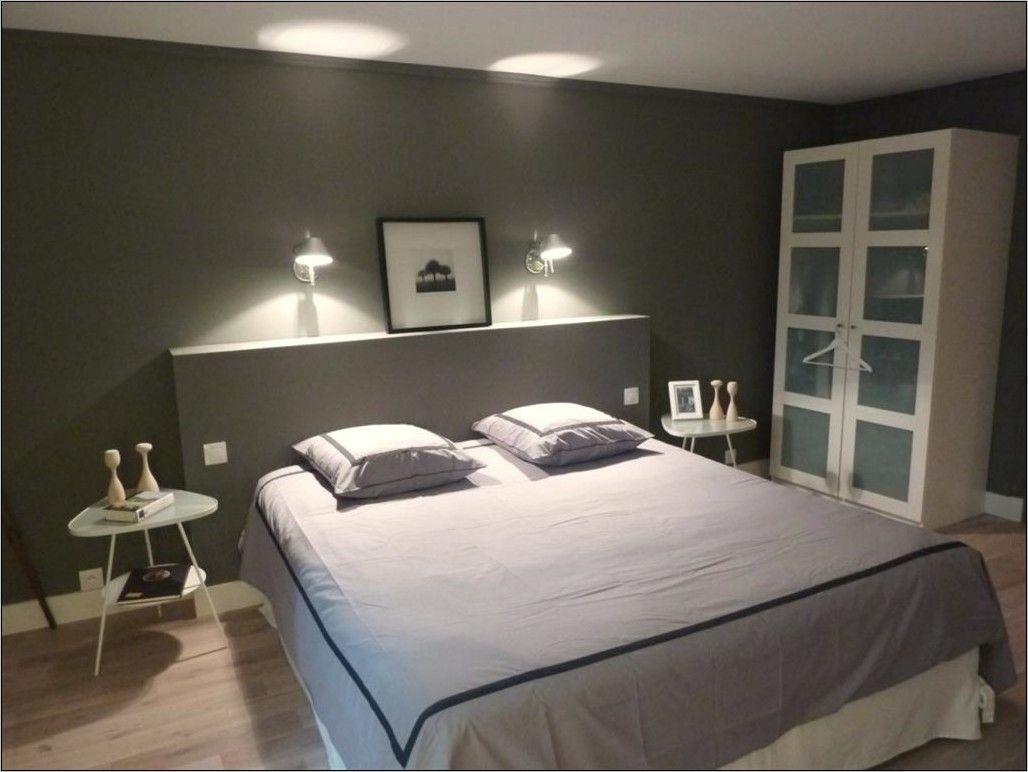 Chambre Adulte Violet Et Gris pin on chambres