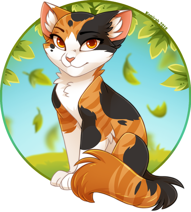 Warriors Spottedleaf By Kamirah Warrior Cats Warrior Cats