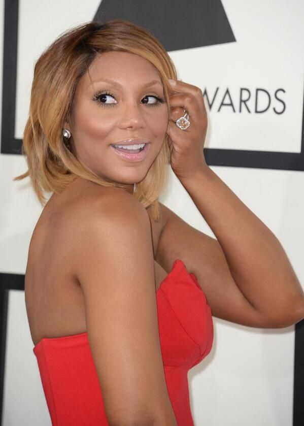 Tamar Braxtons insane engagement ring made us crave ALL this