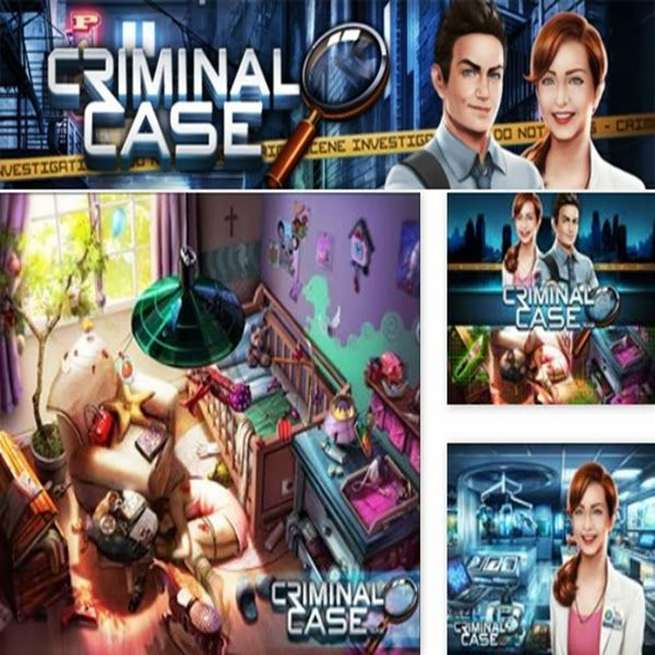 10 Must Play Facebook Games Apps You Need Now Criminal Case
