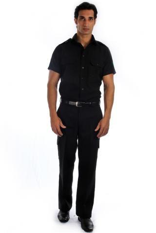 8e3942f53b Fardamento em Oxford - Uniforme Masculino - Yoshida Hikari - Uniformes  Sociais para Empresas - uniformes