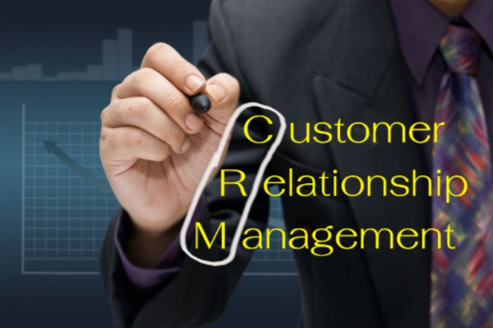 How CRM Can Help Your Insurance Agency Execute a Successful Relationship Management Strategy ...