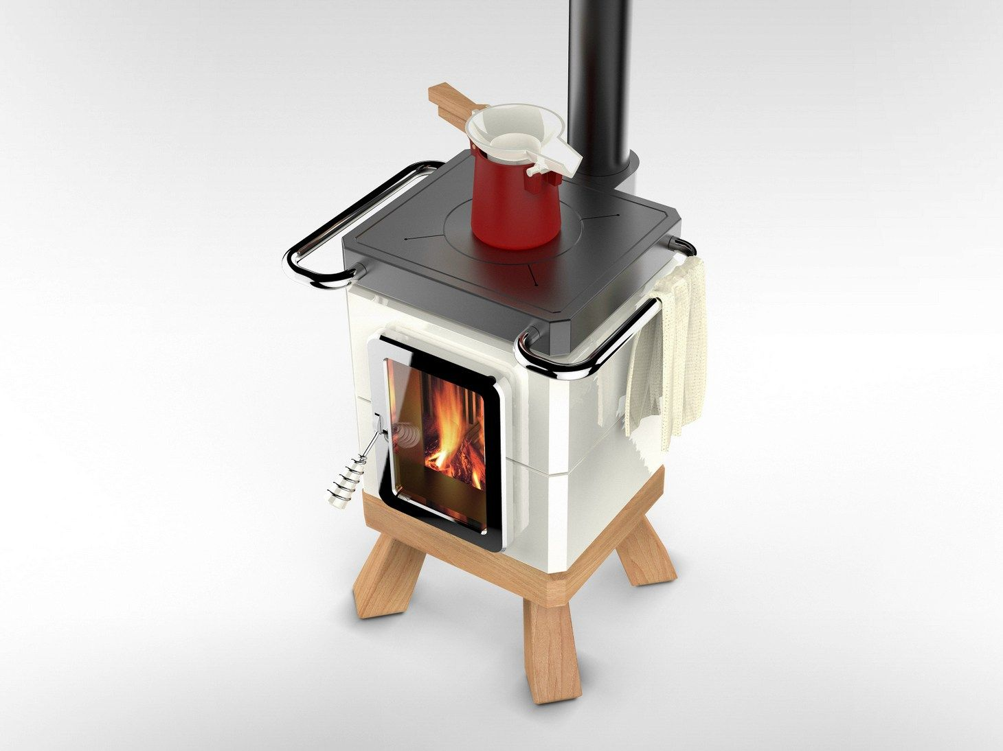 The cookinstack is simply a superb bit of kit they are ideal as an
