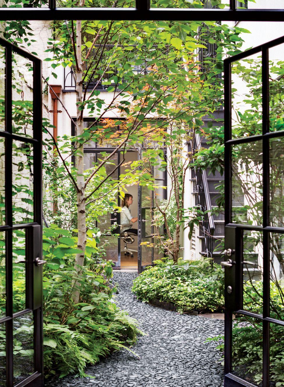 Travaux : transformer une chambre en patio. Challenge ...