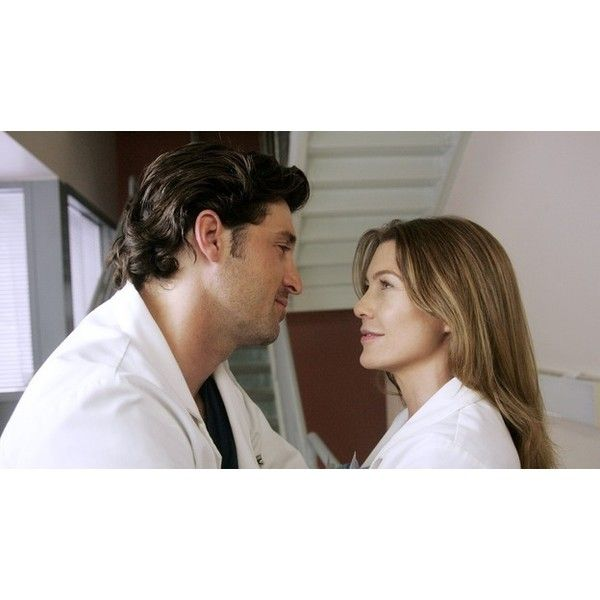Grey\'s Anatomy: Photos and Character Pictures - ABC.com ❤ liked on ...
