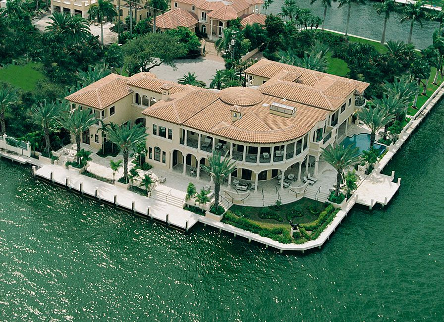 florida houses on the water. magnificent italian waterfront home in florida monaco custom homes b houses on the water e