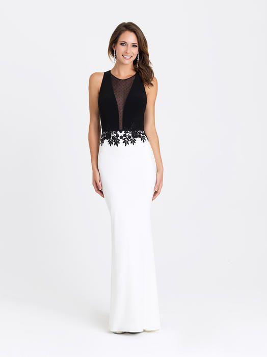 Madison James Special Occasion 16-322 Madison James Prom Chique Prom ...
