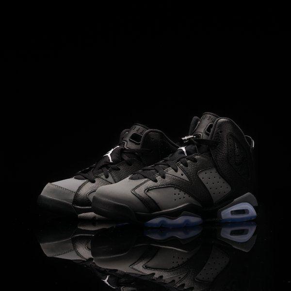 2d0fb395081 Don't Sleep On The Air Jordan 6 GS Cool Grey This Weekend | Jordan's ...