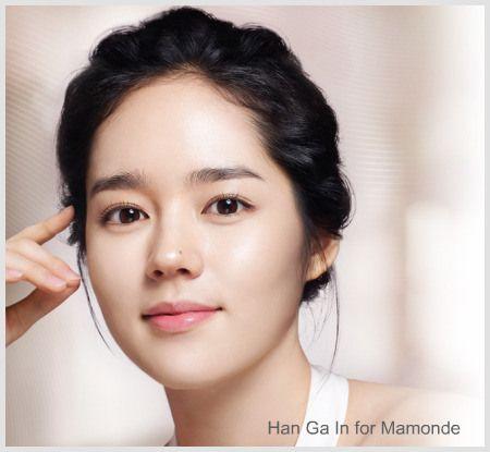 Korean celebrity's skin care tips!