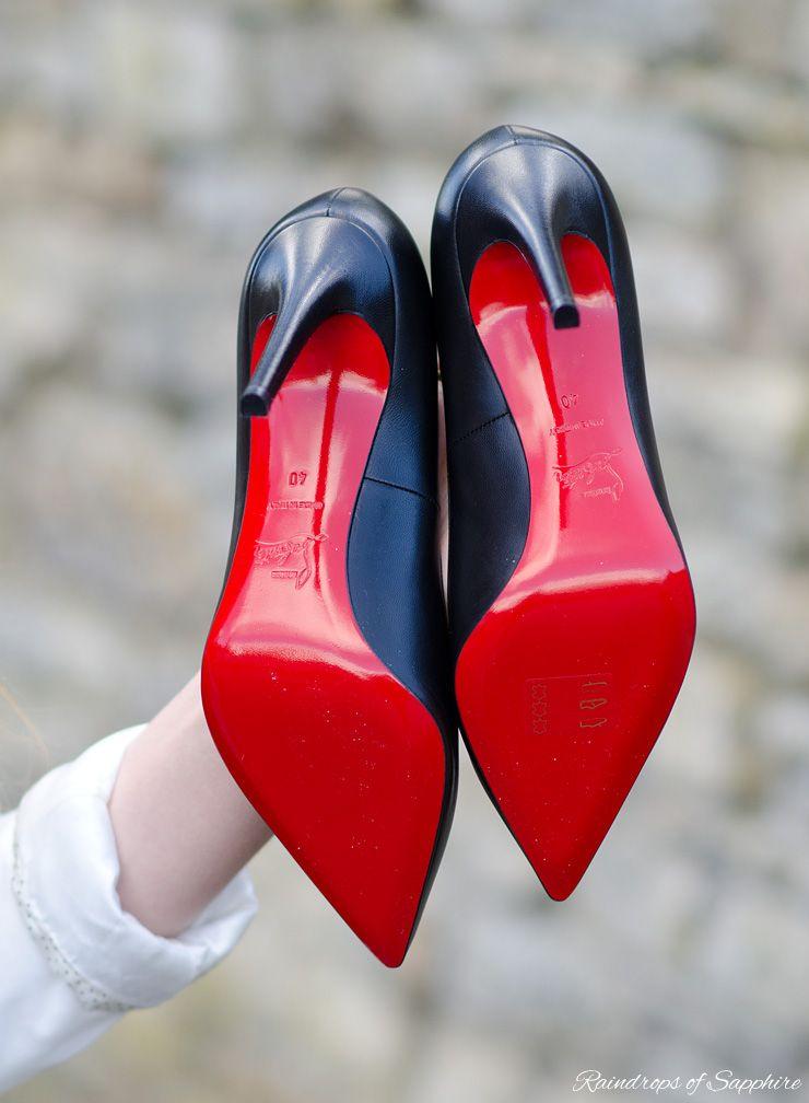 comprar zapatos louboutin falsos
