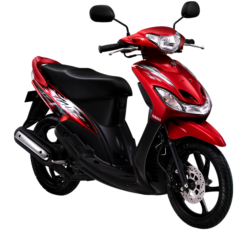 Harga dan Spesifikasi Yamaha Mio GT Mei 2015 2 Motor
