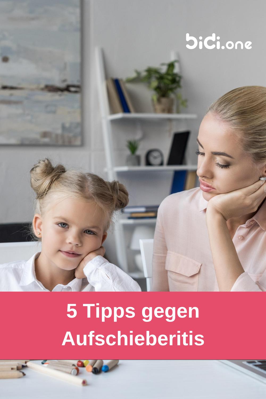 Schulaufgaben schneller erledigen - 5 Tipps für Eltern